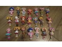 Lalaloopsy minis 21 toy