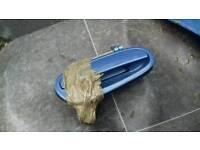 Chevrolet daewoo Lacetti door handle