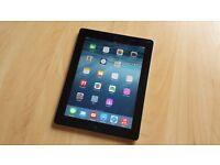 Apple iPad 2 - Space Grey - 32GB - Wifi & Cellular - Unlocked