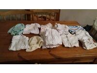 prem baby clothes for a boy