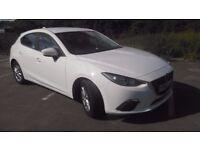 Mazda 3 2.0 SE 5 door Hatch