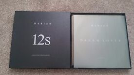Mariah 12s Box Set. Limited MINT CONDITION