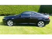 2005 Hyundai Coupe S ##LOW MILES ONLY 45000## audi bmw ford Honda