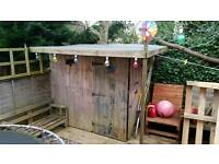 Free shed an play house