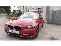 BMW 320 D-SPORT 2013