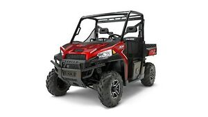 2017 polaris Ranger XP 1000 West Island Greater Montréal image 4