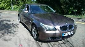 530d bmw 96K full service history