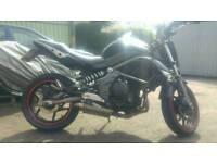 Kawasaki er6 n for sale