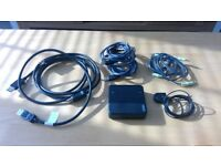 Aten CS782DP KVM Switch 2Port USB DisplayPort
