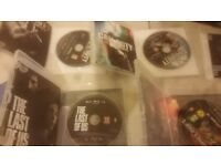 PS3 SUPER SLIM - 500GB - USED (GRADE B) - WITH 7 ANTICIPATED GAMES