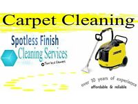 CARPET CLEANING Any two rooms for £50! Professional service,10 years of experience