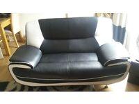 3 seater n 2 seater sofa