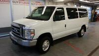 2008 Ford Econoline E350 XLT SUPER DUTY