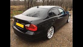 BMW 320d 3 series e90
