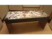 Mosaic little table