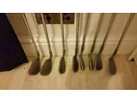 Ping i2 golf clubs