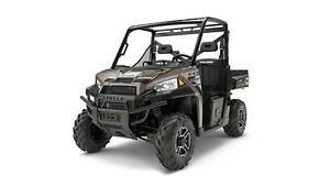 2017 polaris Ranger XP 1000 West Island Greater Montréal image 5