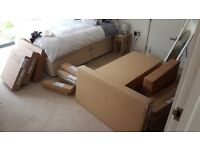 FlatPack Assembly Service. Friendly, & Reliable. Take the headache out of Flat-pack! Ikea Sale.