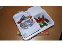 Skylanders Giants Wii Booster pack
