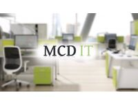 MCD IT - Quality, Affordable Website Design