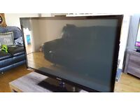 Samsung 51inch 3D Plasma TV with Freeview