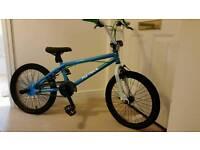 BMX (X Rated - Furnace) bike