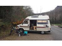 Talbot express camper / motor home