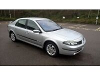****PRICE REDUCED**** Renault Laguna MK 2 Facelift 1.9 dCi FAP Dynamique 5dr 51MPG