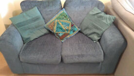2 seater sofa / small couch.