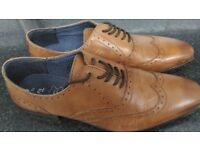Men's shoes UK size 10