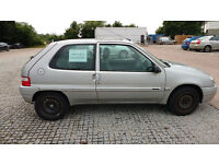 Value deal - low insurance, good condition, 8 months MOT, New additions, ideal for first-time buyer