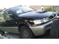 MITSUBISHI SPACE WAGON DIESEL QUICK SALE