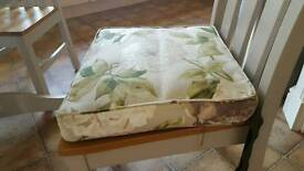 Cushions for Chairs x6
