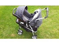 Graco Mirage Pushchair/Travel System