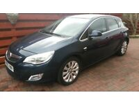 VAUXHALL ASTRA 1.3 CDTI SE 60 PLATE