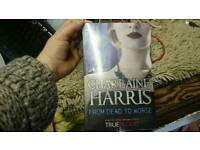 Charlaine Harris True Blood complete collection brand new.