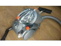 Dyson DC08 vacuum cleaner with HEPA filter