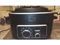 Ninja 3in1 cook system