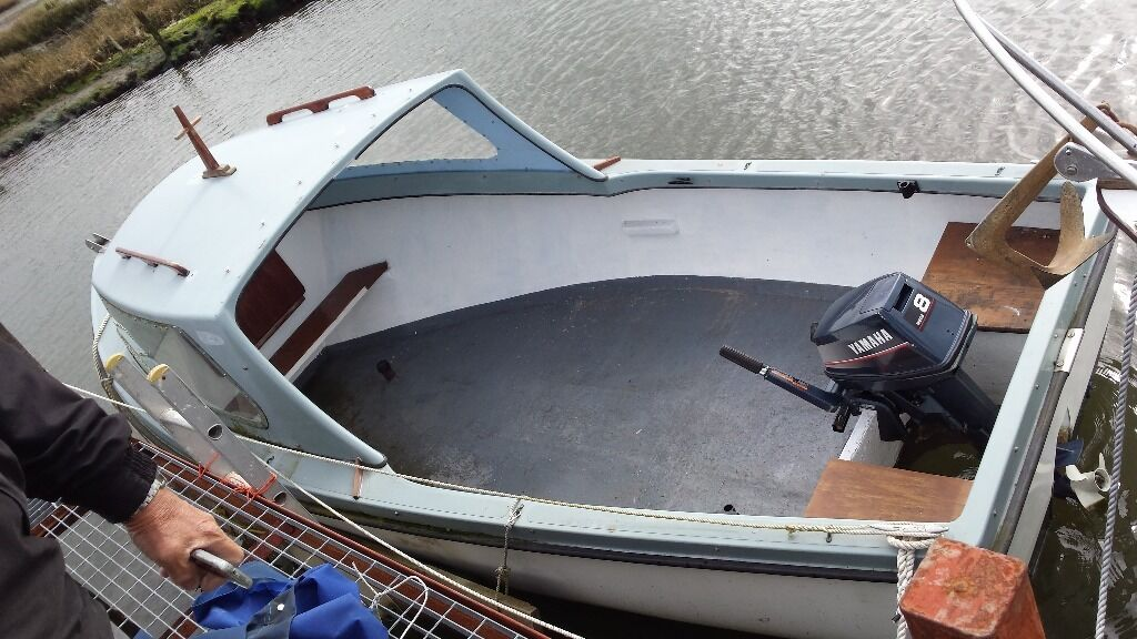 16 ft fishing leisure boat in poole dorset gumtree for 16 ft fishing boat