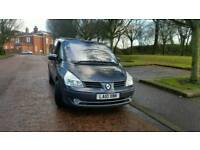 2010 Renault Grand espace Dynamic Automatic 7 seater low mileage Excellent runner
