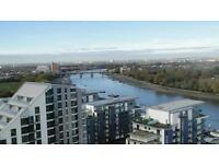 One bedroom apartment 17th floor with fantastic views
