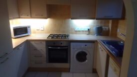 Furnished Central Oxford 2 Bedroom Apartment with Gated secure allocated Parking