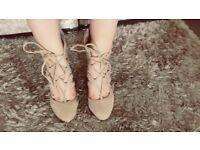 Heigh heels