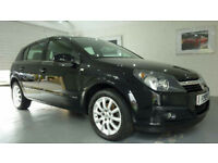 VAUXHALL ASTRA 1.7 CDTi 16v ELITE 5dr *HEATED LEATHER SEATS* *FULL SERVICE HISTORY* *CRUISE CONTROL*