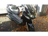 Piaggio X9 250cc maxi scooter, great bike, suit courier or delivery