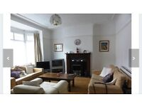 Lovely double room in shared house