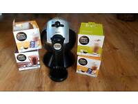 Krups Dolce Gusto Drinks machine