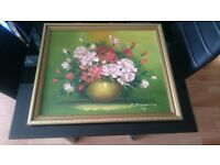 For sale antique oil paintings
