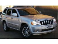 2009 59 JEEP GRAND CHEROKEE 3,0 CRD AUTO ***CHEAPER PART EX WELCOME***(FINANCE AVAILABLE)