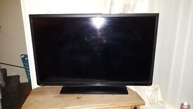 """37 """" tv Toshiba with remote control good condition"""